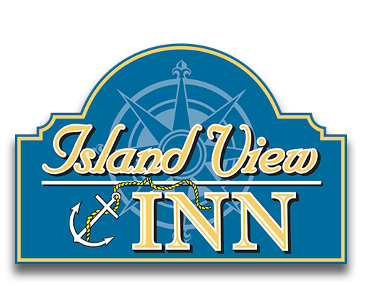 Island View Inn Logo