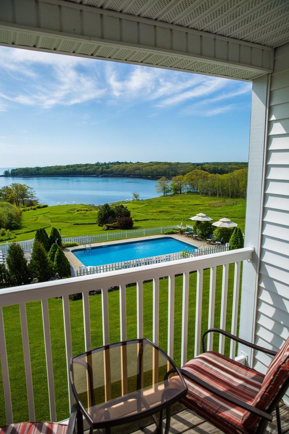 Strawberry Hill Seaside Inn Maine Hotels Camden Rockport Rockland